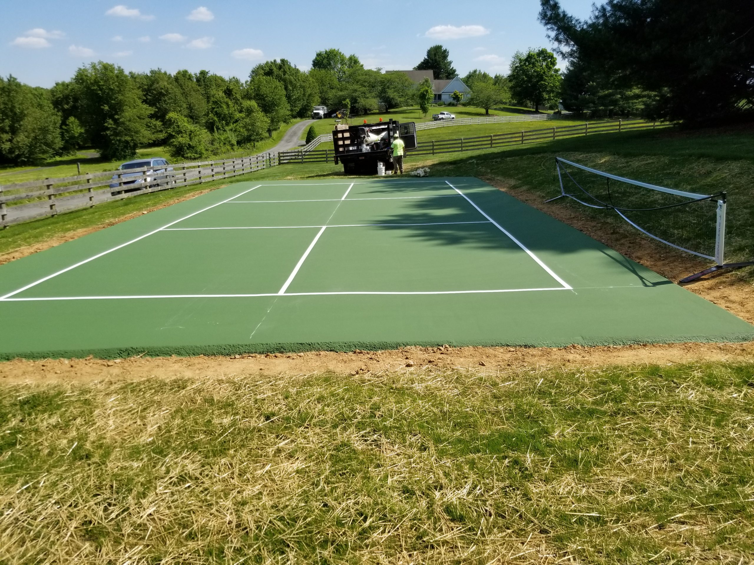 What Is a Pickleball Court?